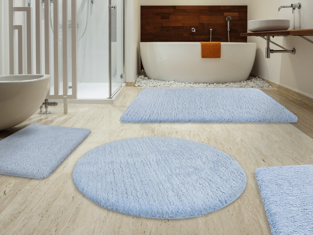 Very large bath rugs search - Various Bathroom Rugs Make Bathroom Different How
