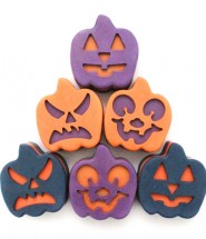 Pumpkin Shaped Baking Mold