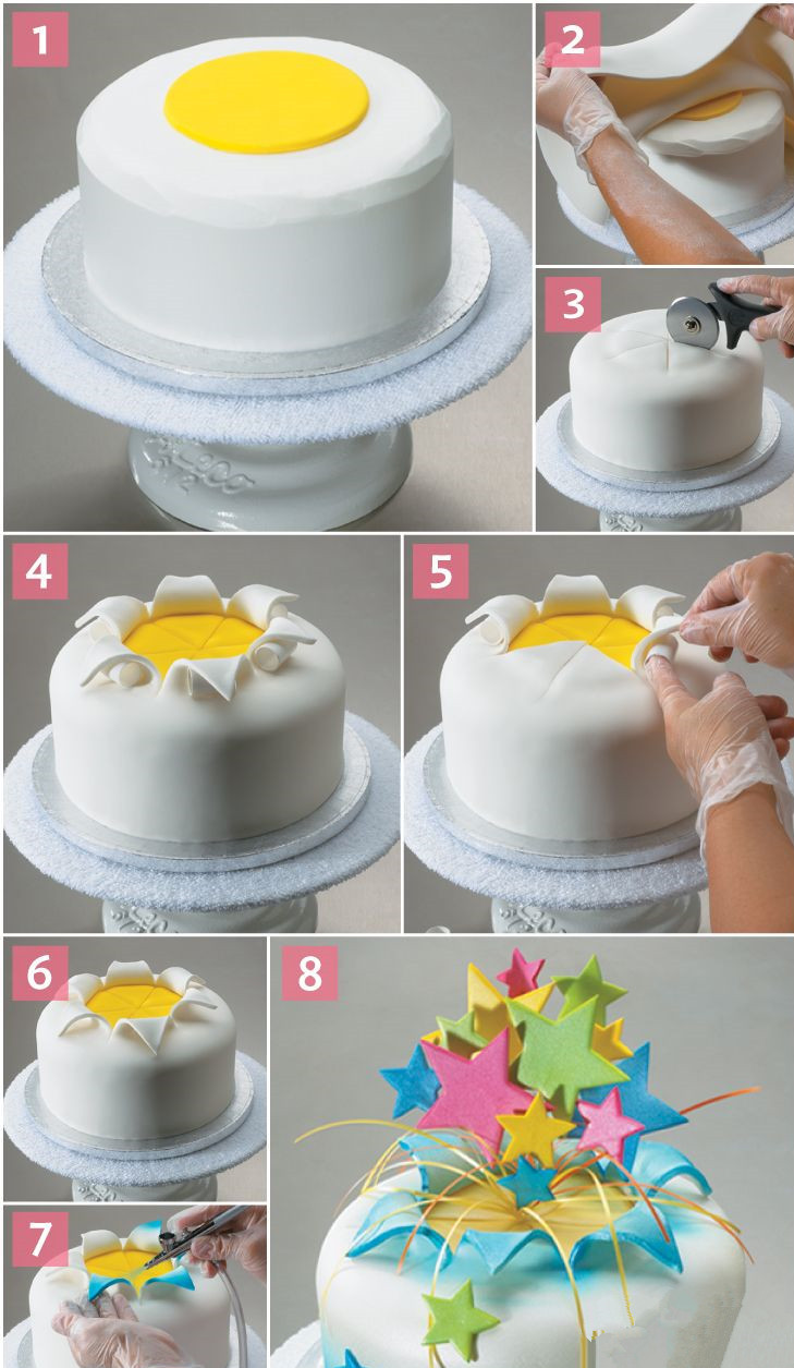 Plastic Butter Smoother