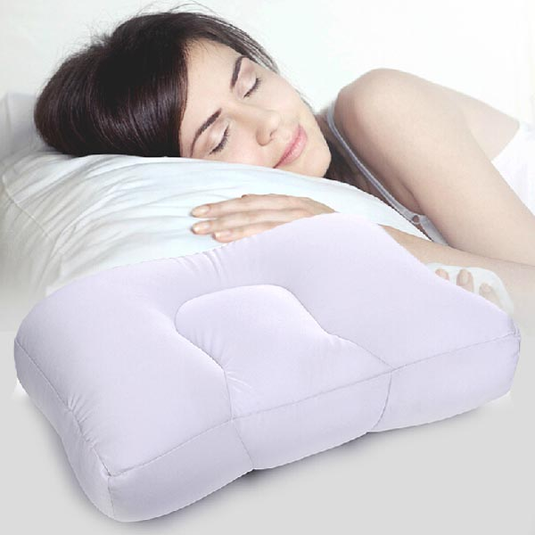 Health care pillow core