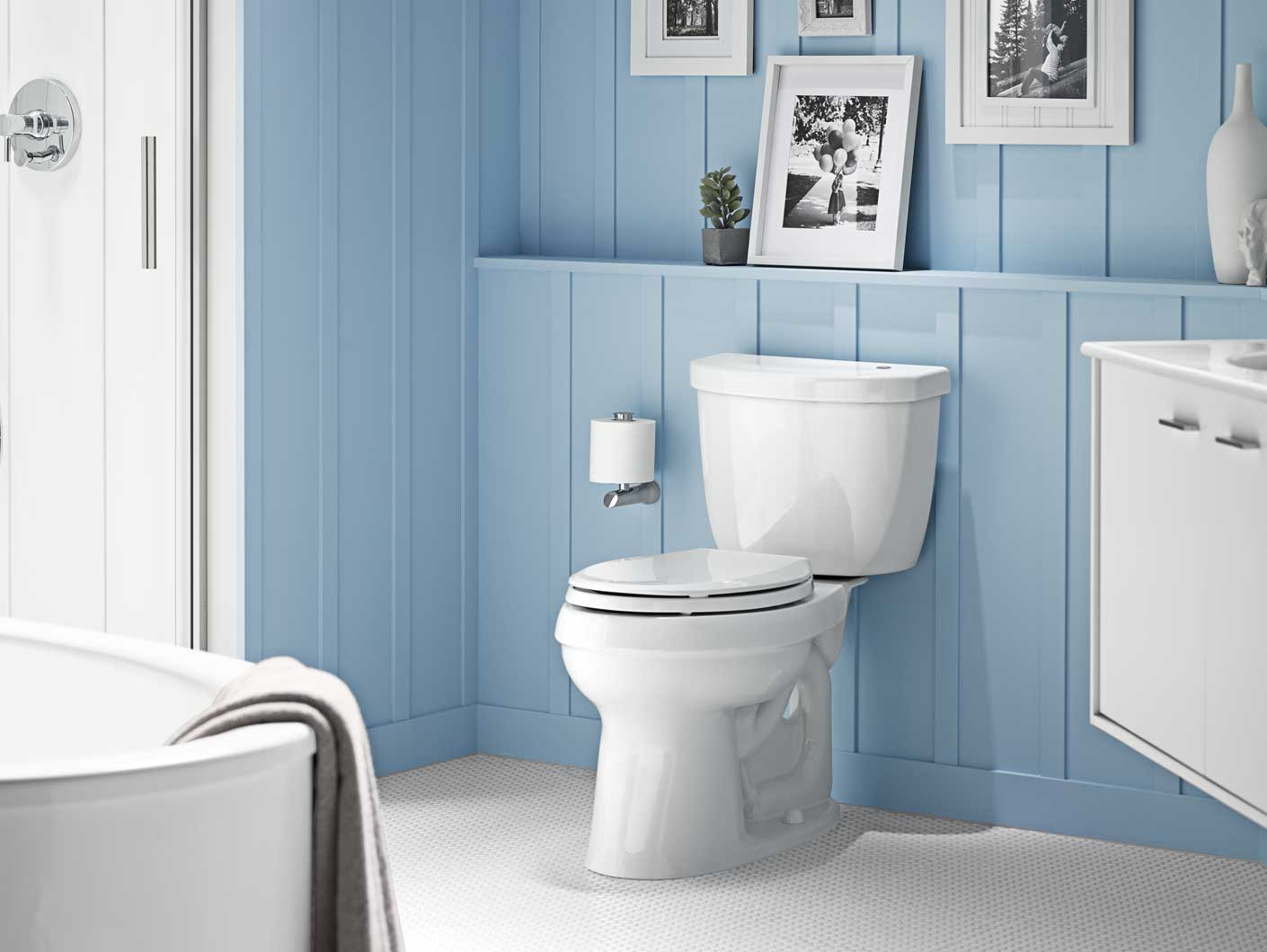 Bathroom and toilet accessories - Bathroom And Toilet Accessories 19