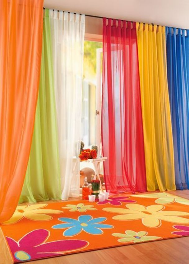 Creative Curtain As Nice Home Decoration Help Ornament My Eden Part 62