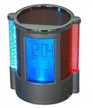 digital LED alarm