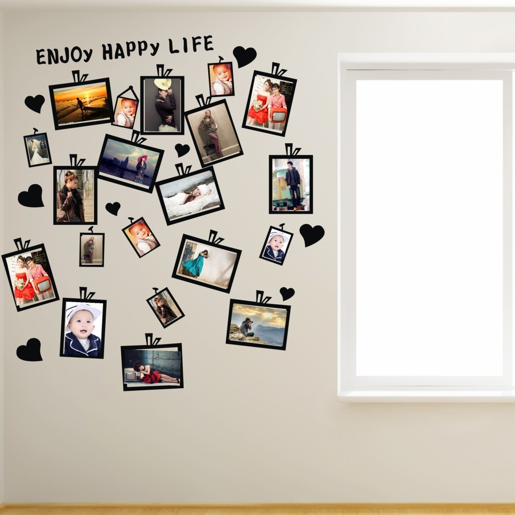 blank walls solutions of your house how ornament my eden pics photos cat big wall decal sticker removable photo