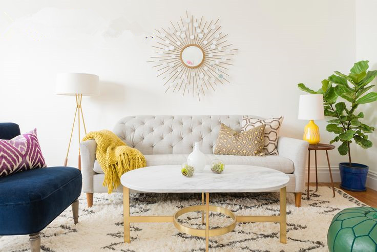 budget tips for arranging living room how ornament my eden