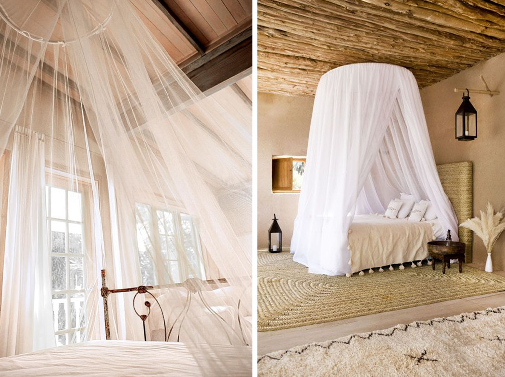 Dome Mosquito Net