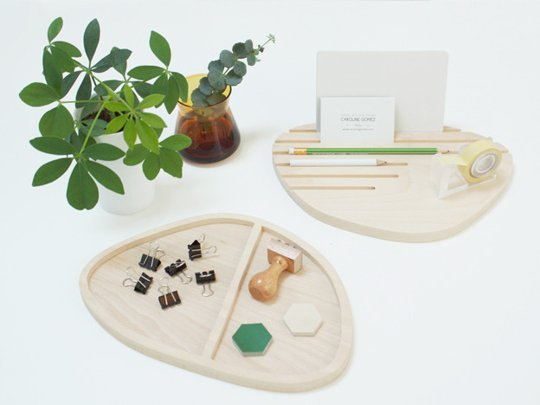 organize your table