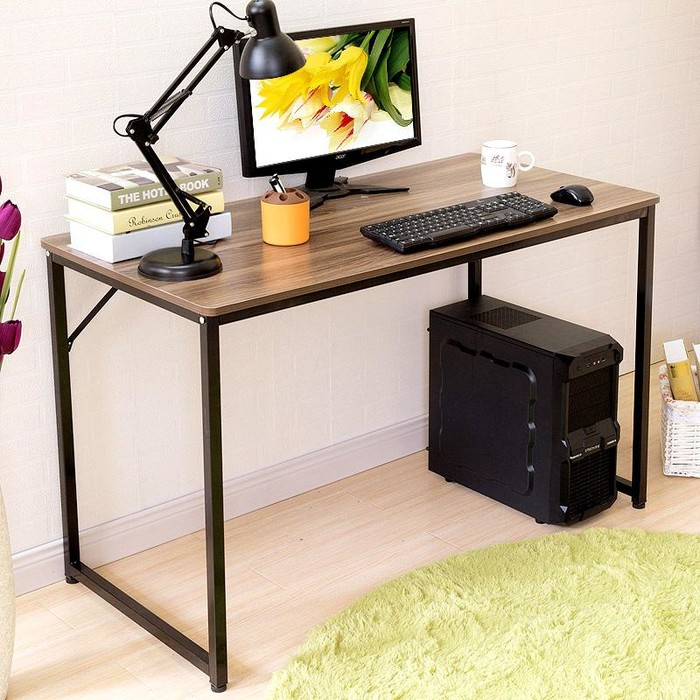 Ways to keep your desk clean and organized how ornament - Organize computer desk ...