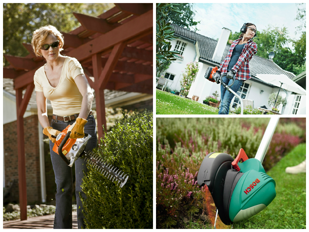 Gardening tools every homeowner needs how ornament my eden for Gardening tools you need