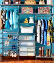 organization and storage