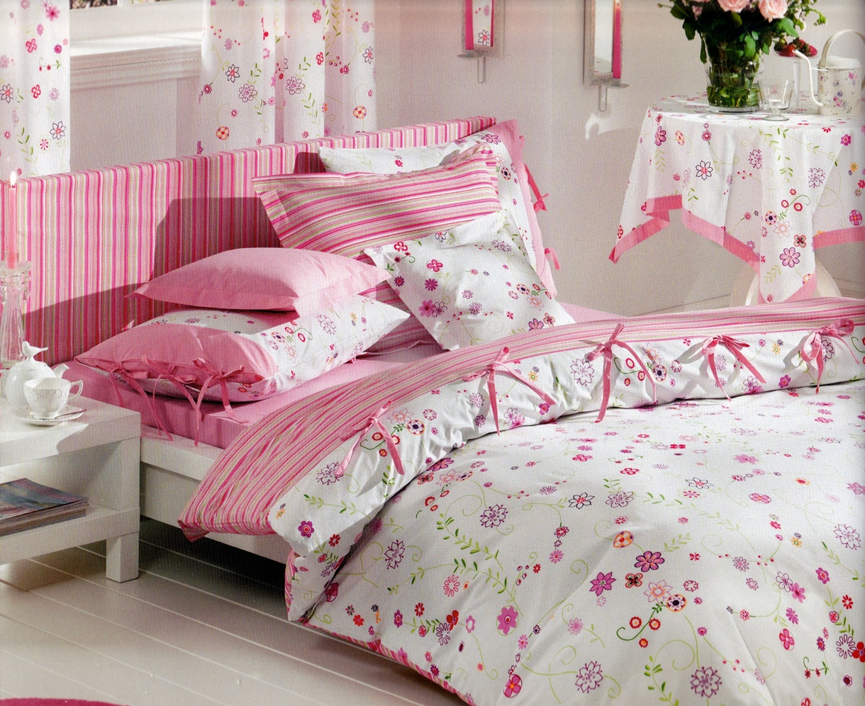 Floral bedding tumblr - Fashionable Bedding Sets For Your Sweet Dream How Ornament My Eden