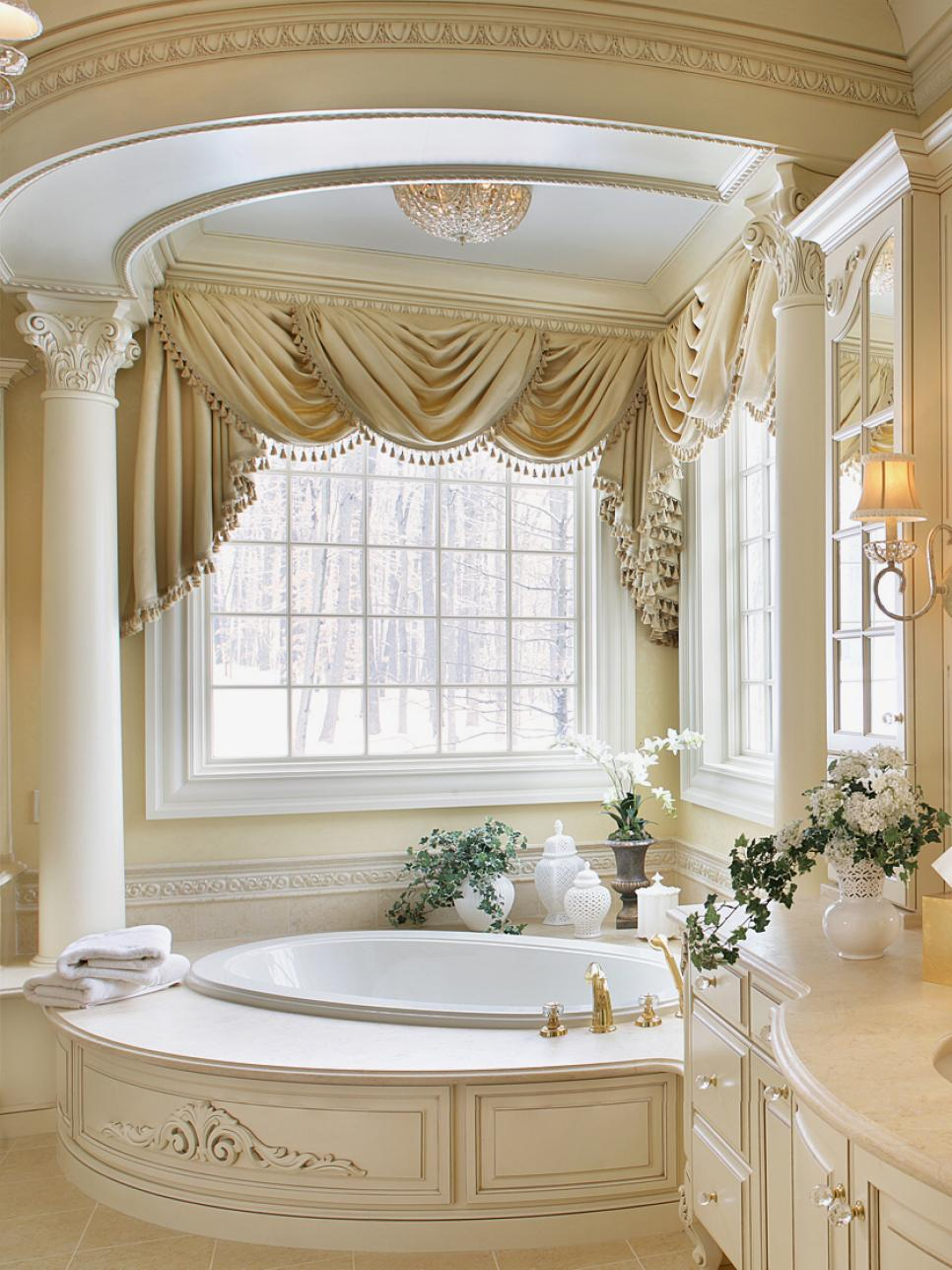 Exceptionnel Window Treatments