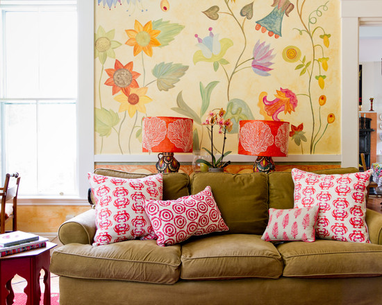 How to design a kid friendly family room how ornament my for Kid friendly family room decorating ideas
