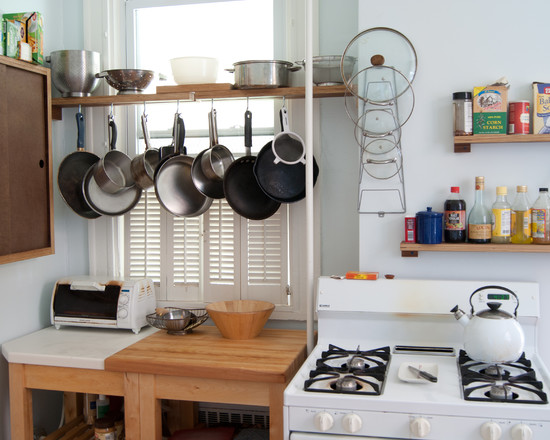 13 Smart Ways To Maximize Space In Your House