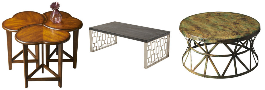 Clever Tips Of Choosing A Coffee Table How Ornament My Eden