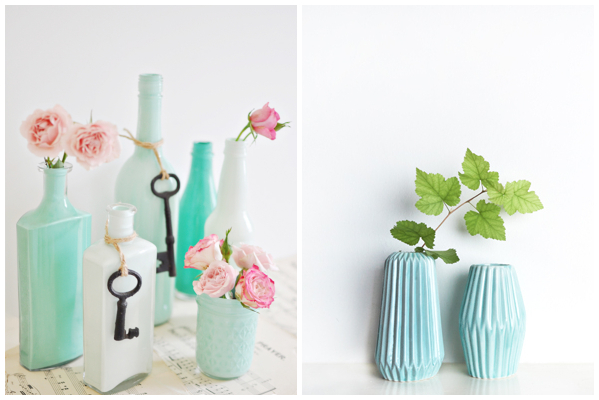 Mint Green Home Decor To Liven Your Home Up How Ornament My Eden