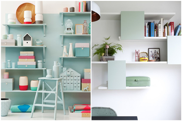 Mint green home decor mint green home decor endearing best for Mint green home accessories
