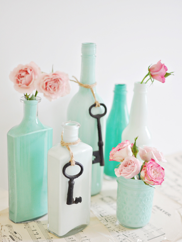 mint green home decor to liven your home up how ornament 40 beautiful pieces of mint green home decor