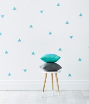 Minimalist Wall Stickers