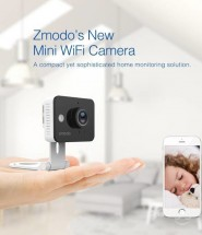 zmodo home security