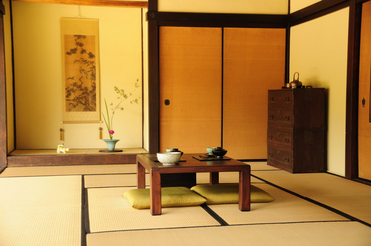 Home Design In Japanese Style How Ornament My Eden