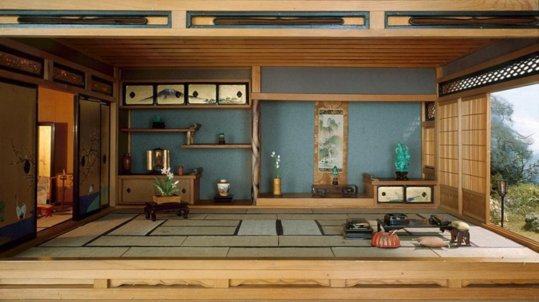 home design in japanese style | how ornament my eden