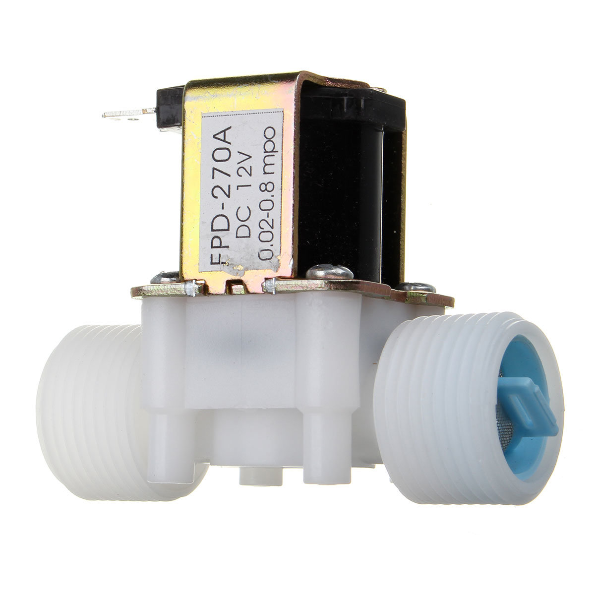 4 Water Diverter Device