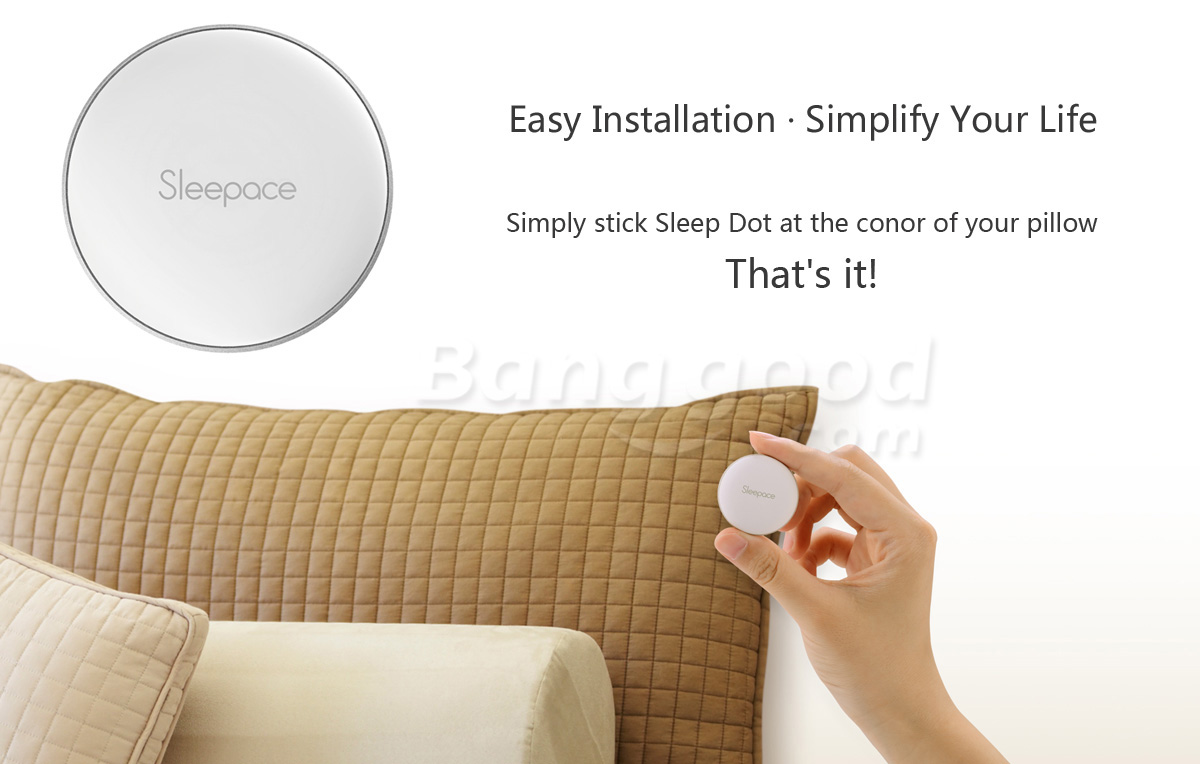 Mini Smart Sleep Device