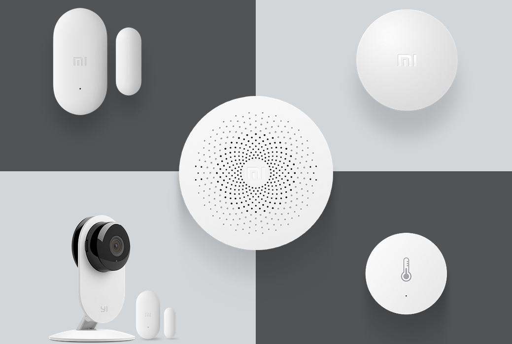 Review Of The Xiaomi Smart Home Gateway How Ornament My Eden