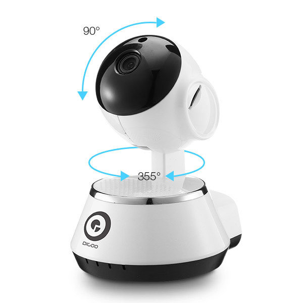 review of the digoo bb m1 baby wifi camera monitor how ornament my eden. Black Bedroom Furniture Sets. Home Design Ideas
