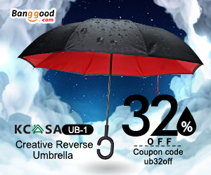 KCASA-UB-1 Umbrella