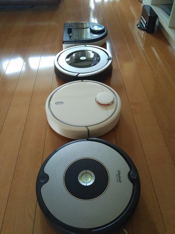 Compare The Hottest Robot Vacuum Cleaners In 2016