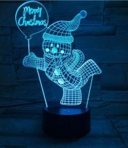snowman-night-light