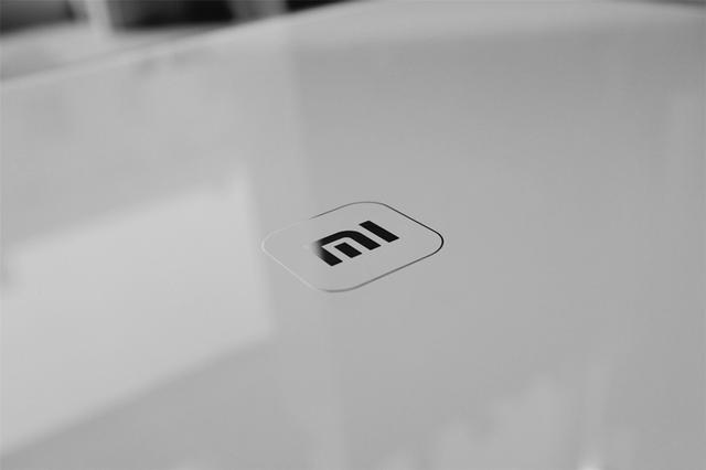 XiaoMi Digital Smart Scale-3