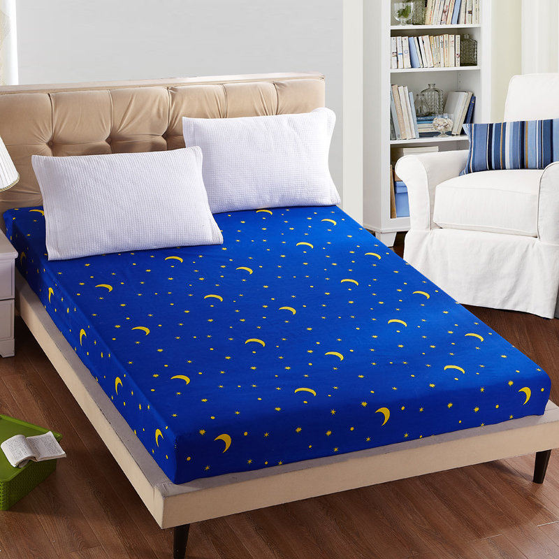 Bed Sheet Mattress Cover