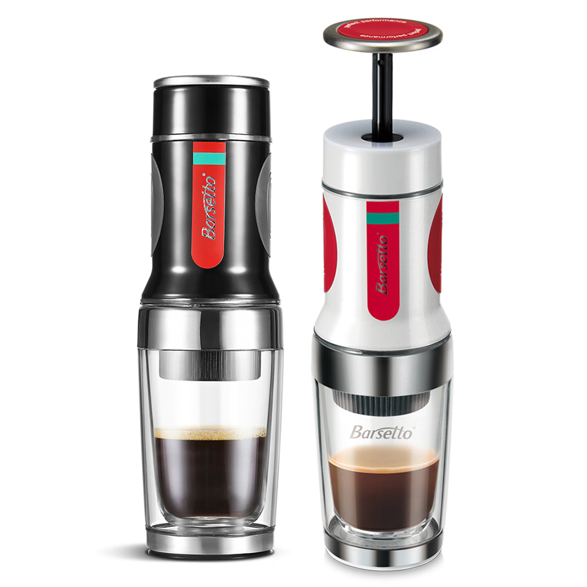 capsule coffee maker