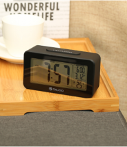Digoo DG-C4 Digital Sensitive alarm clock