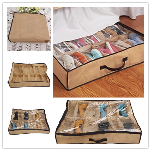 Under Bed Storage Boxes