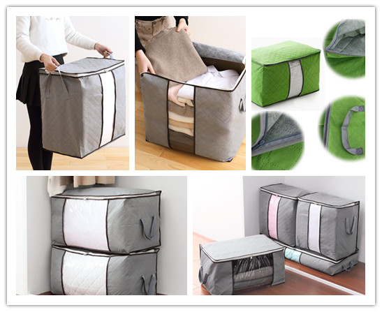 Garment Storage Bag