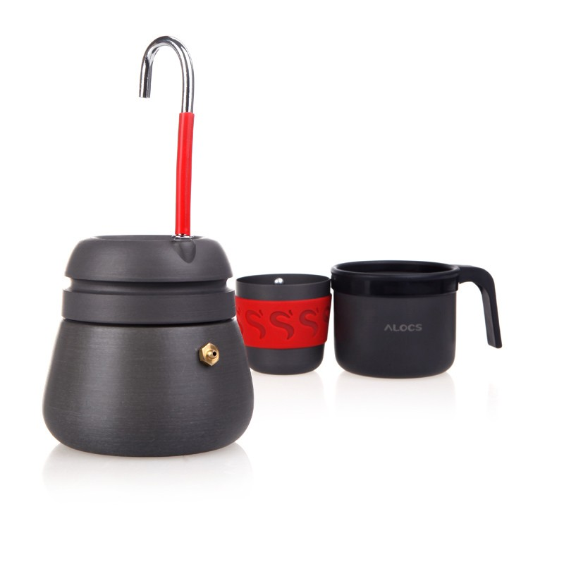 Best Coffee Maker for Outdoor Camping How Ornament My Eden