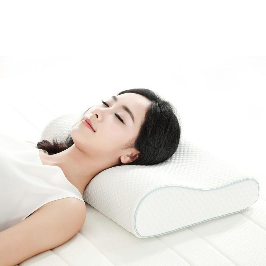 Xiaomi 8H Pillow Review