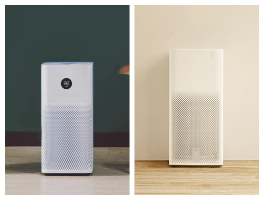 Xiaomi Smart Air Purifier