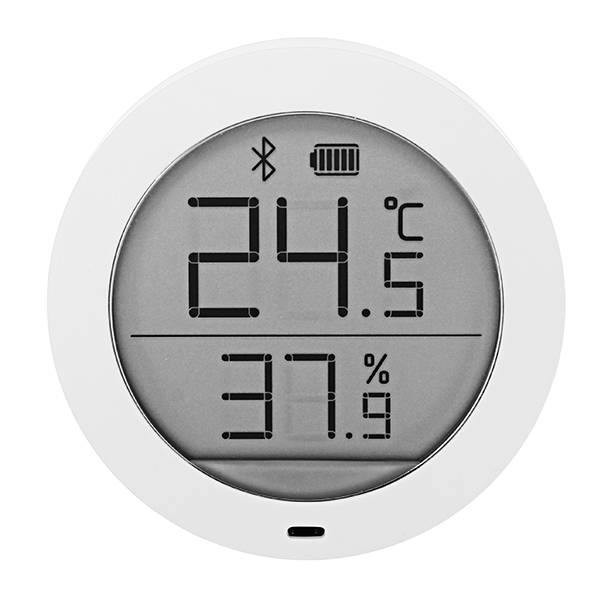 Xiaomi Thermometer Hygrometer