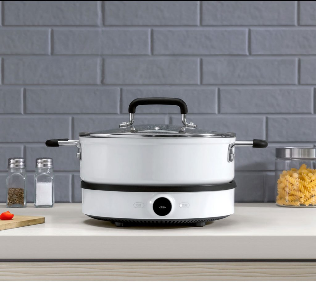 Xiaomi Dual Frequency Cooker