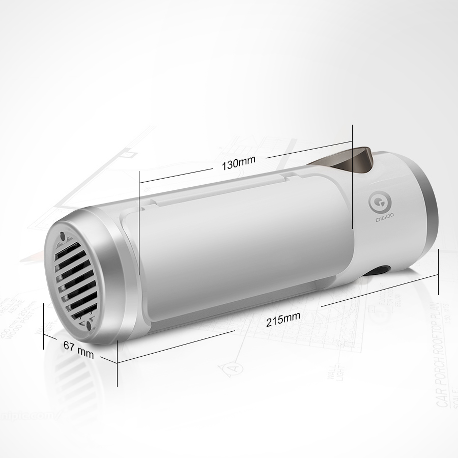 Electric Toothbrush Sterilizer