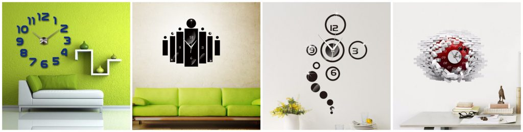 Decorative Tips With Wall Stickers | How Ornament My Eden