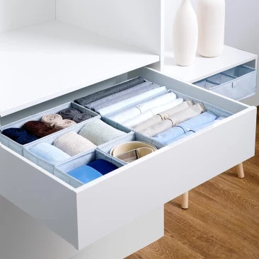 Xiaomi Cloth Storage Box