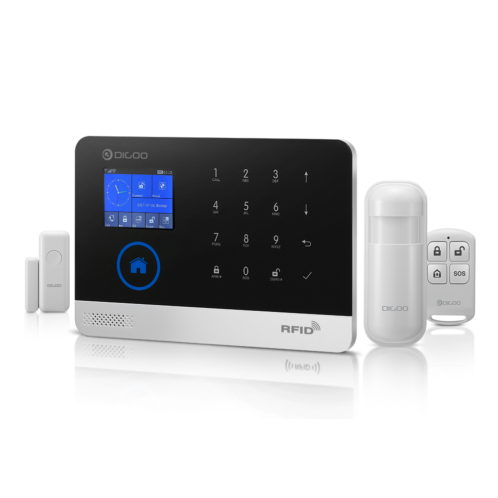 Digoo home security