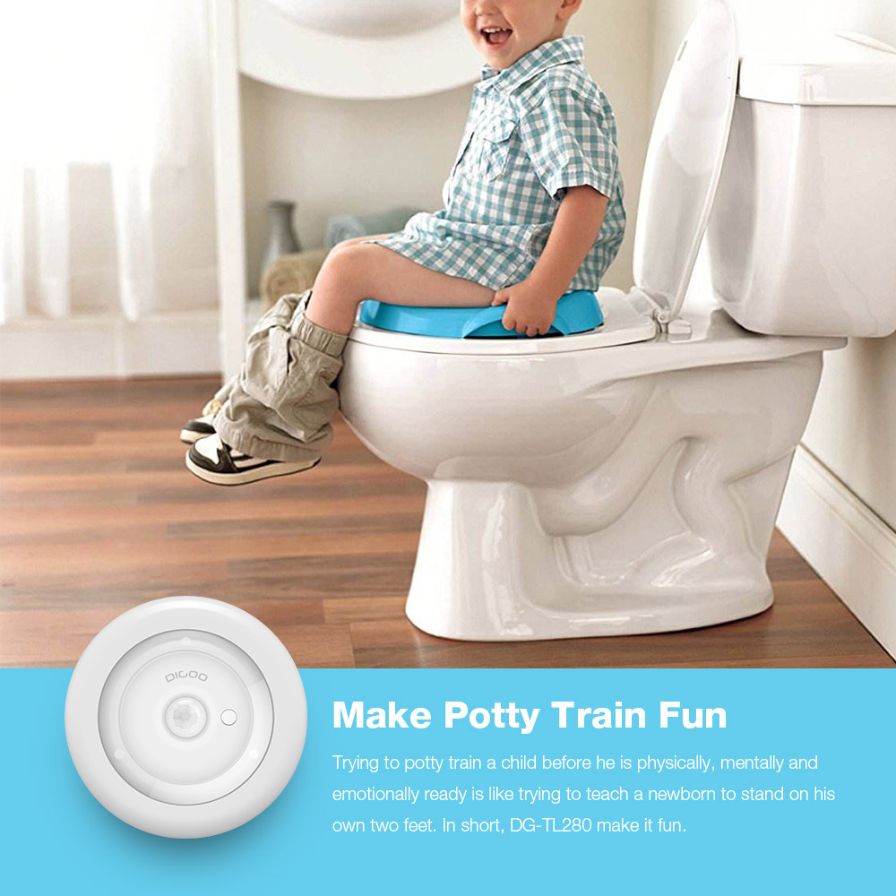 digoo toilet light