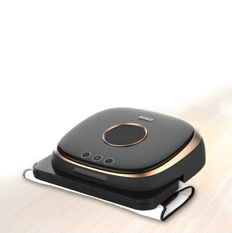 Smart Vacuum Cleaner